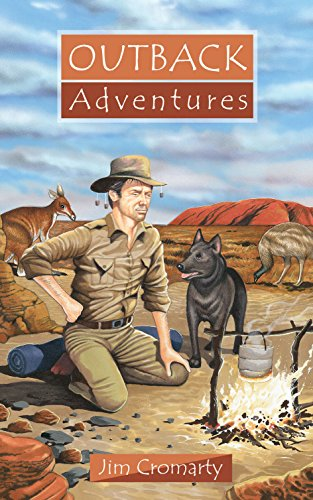 Outback Adventures (Adventure Series)
