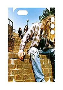 Infinite Classic Nirvana Cell Phone Protective Cases/Cover for Iphone 5,5S.