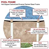 519m2fJRO1L. SL160  - Splash Pools Round Pool Package Reviews