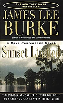 Sunset Limited Dave Robicheaux Book ebook