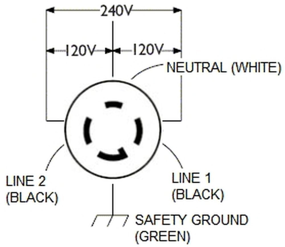 Wiring Diagram For L1430