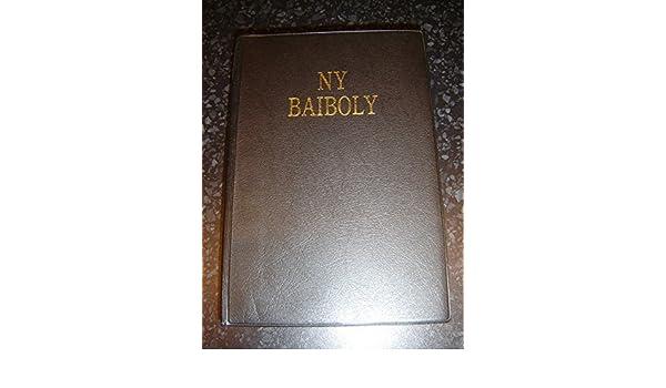 NY GRATUIT TÉLÉCHARGER BAIBOLY