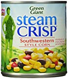 Green Giant Southwestern Style Corn, 11 oz, 12 Pack