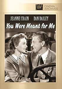You Were Meant for Me by Twentieth Century Fox Film Corporation