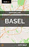 img - for Basel, Switzerland - City Map book / textbook / text book