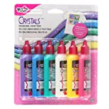 Tulip Washable Crystals 3D Fabric Paint