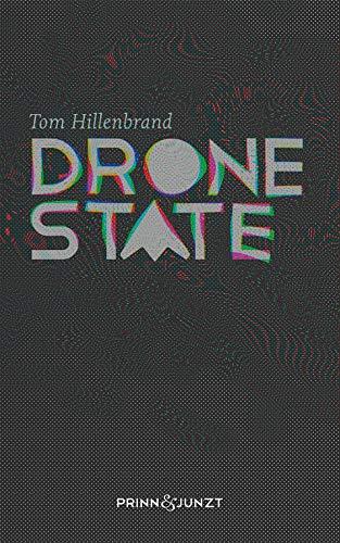 Image result for Tom Hillenbrand Drone State