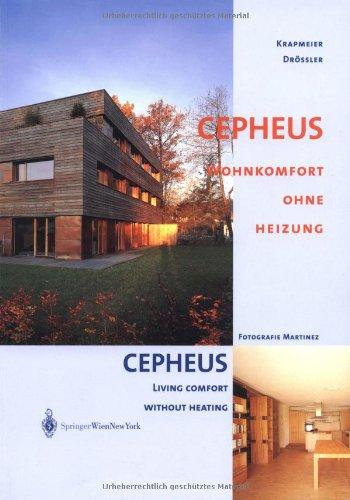 Cepheus - Wohnkomfort ohne Heizung/Living Comfort without Heating