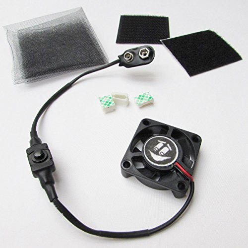 welding helmet air conditioner - 4