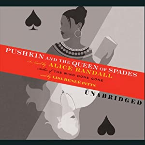 Pushkin and the Queen of Spades Audiobook