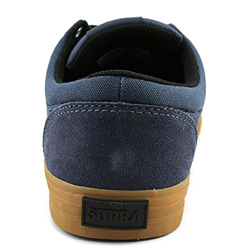 SUPRA Skateboard Shoes CHINO NAVY-GUM