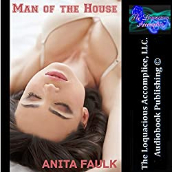 Man of the House: Teenage Taboo Erotica