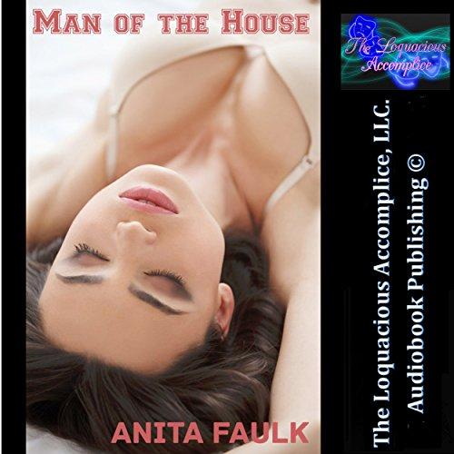 Man of the House: Teenage Taboo Erotica