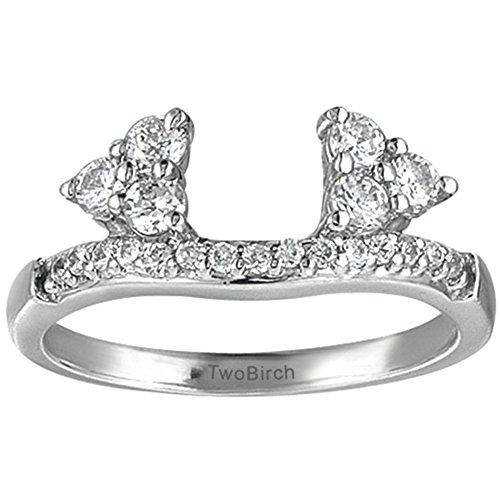 0.54 Ct Radiant Diamond - 5