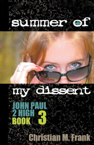 Summer of My Dissent PDF