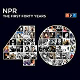 "NPR was created in 1970, three years after Congress passed the Public Broadcasting Act and established the Corporation for Public Broadcasting. Signing the act into law, President Lyndon B. Johnson said, ""We in America have an appetite for excellence..."