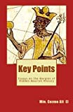 Key Points (Key Points Moorish Dvd Transcription), Cozmo El, 1499334427