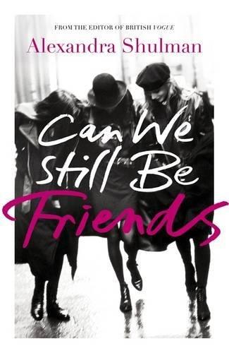 Read Online Can We Still Be Friends ebook