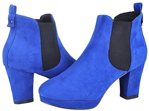 Blue Zeppa Donna Sandali Cfp Con SEwCIAnq
