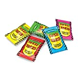 Toxic Waste - Hazardously Sour Candy, 5 Assorted