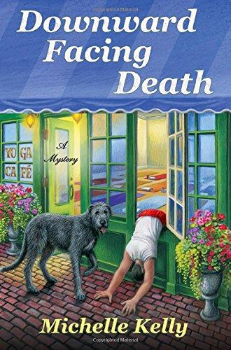 Downward Facing Death: A Mystery (Keeley Carpenter) pdf