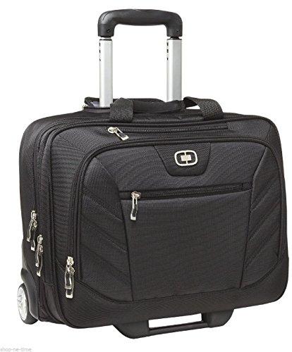 OGIO 417018 Lucin Wheeled 17'' Laptop/MacBook Pro Bag by OGIO