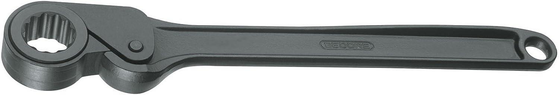 GEDORE 31 KR 30-55 Freilaufknarre 30 mit Ring UD-Profil 55 mm