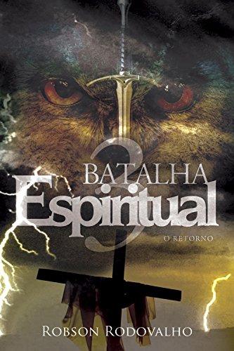 livro batalha espiritual robson rodovalho