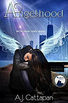 Angelhood by [Cattapan, A.J.]