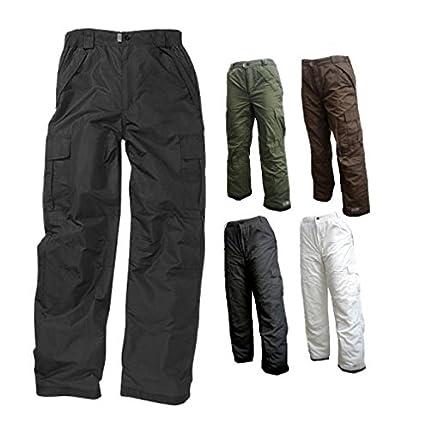 8bbaf6ceab Amazon.com   Pulse Men s Cargo Snowboard Pant   Sports   Outdoors
