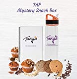 Guilt Free Mystery Snack Box by Nutrition by Tanya Review