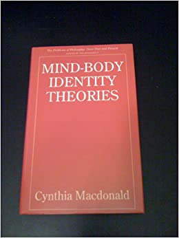 is any version of the identity theory of mind acceptable The identity theory of mind holds that states and processes of the mind are identical to states and processes of the brain strictly speaking, it need not hold that the mind is identical to the brain.