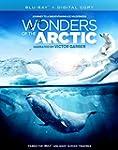 Wonders Of The Arctic [Blu-ray]