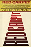 Red Carpet, Joseph Finder, 0030604842