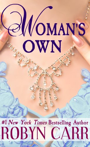 Woman's Own (Amazon Kindle Ebooks Robyn Carr)