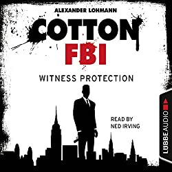 Witness Protection (Cotton FBI 4)