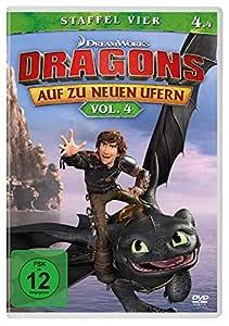 Dragons Auf Zu Neuen Ufern Staffel 5