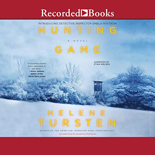 Pdf Thriller Hunting Game