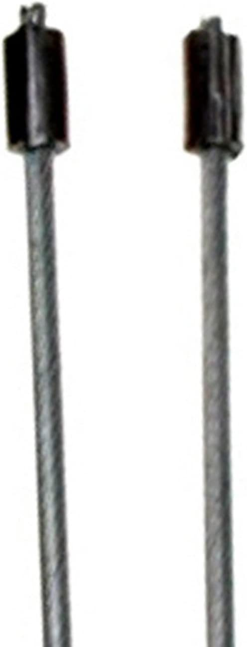 ACDelco 18P2261 Professional Intermediate Parking Brake Cable Assembly