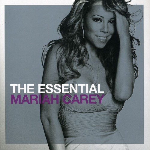 CD : Mariah Carey - Essential Mariah Carey (Holland - Import, 2 Disc)