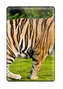 Hot New Bubble Hd Tiger Cases Covers For Ipad Mini With Perfect Design