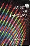 Aspects of Language 9780155038684