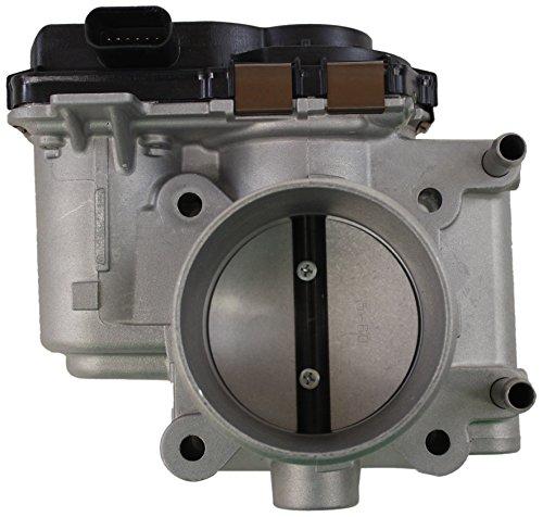Genuine Mazda L3Y1-13-640A Throttle Body