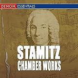 Carl Stamitz: Chamber Works for Violin, Violins & Clarinet