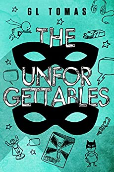 The Unforgettables by [Tomas, G.L.]