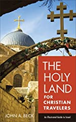 A trip to the Holy Land is on the bucket list of many Christians. But planning a meaningful trip in a place so filled with significant sites is an imposing task. Most travel guides are not prepared to link the Bible and land in an accurate an...