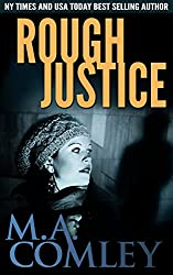 Rough Justice (Justice series Book 10)