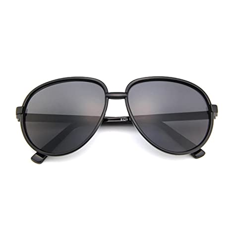 Gafas de sol Hombre y Mujer Estilo Aviador Piloto forepin ...