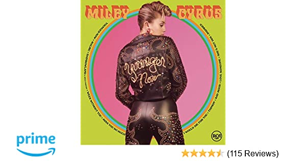 Miley Cyrus Poster Younger Now US Music Pop Star NEW FREE P+P CHOOSE YOUR SIZE