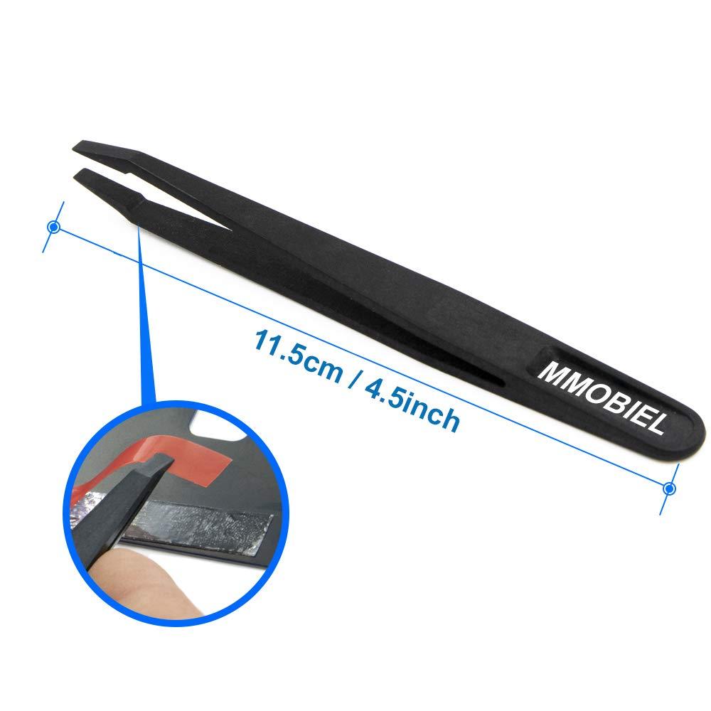 MMOBIEL 2 mm Nastro bi-adesivo strato acrilico forte lungo 30 m impermeabile rimuovibile